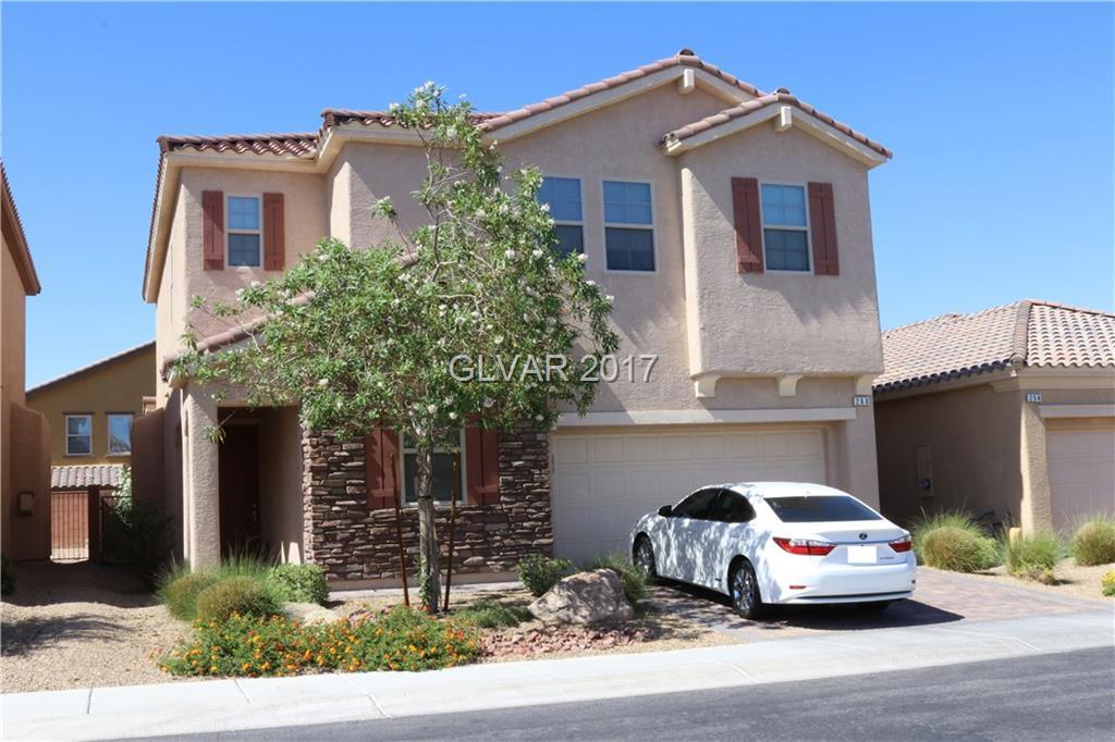 260 WINDMILL CROFT Drive, Las Vegas, NV 89148