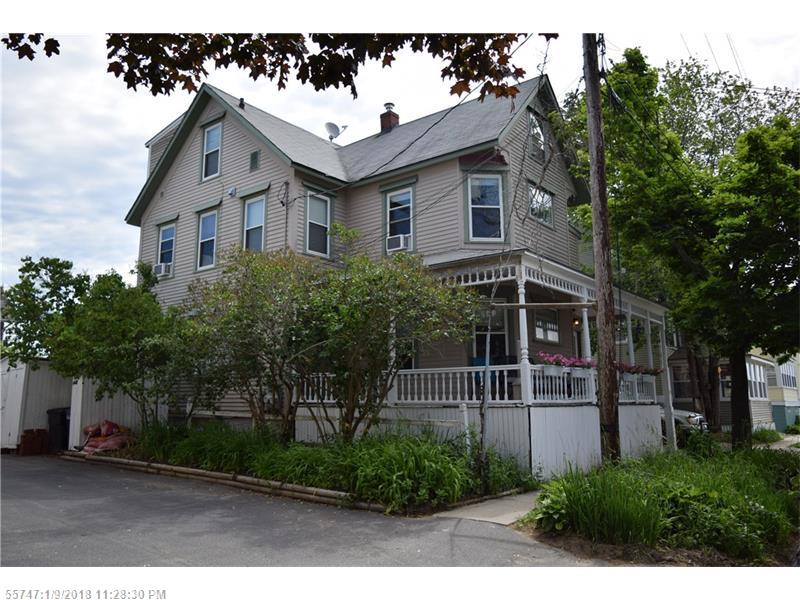 20 Union AVE , Old Orchard Beach, ME 04064