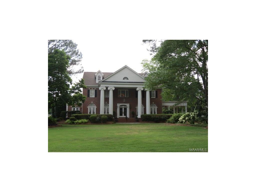 3354 Bankhead Avenue, Montgomery, AL 36106