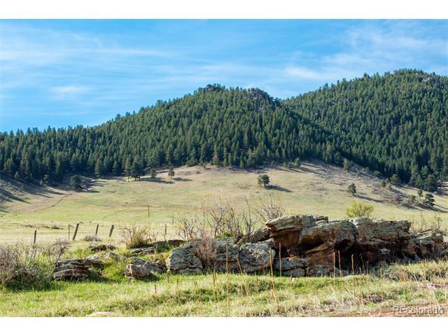 Cattle Drive Road, Loveland, CO 80537