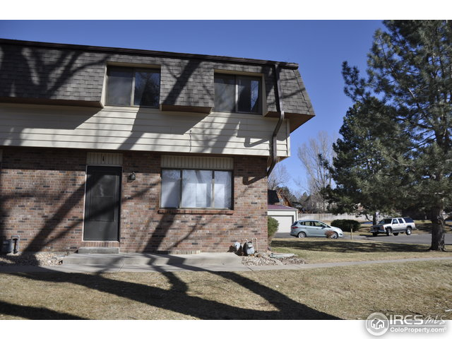 2707 19th St Dr 1, Greeley, CO 80634