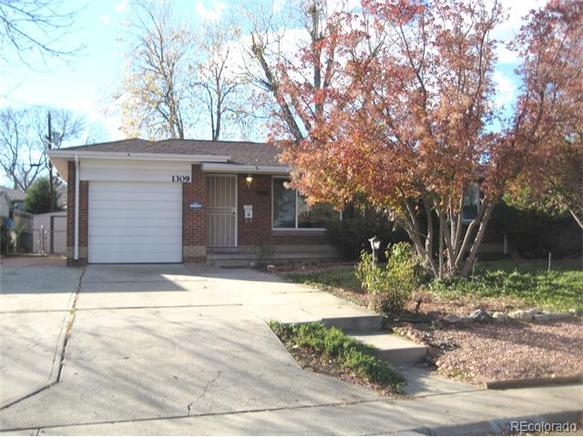 1309 S Jay Street, Lakewood, CO 80232