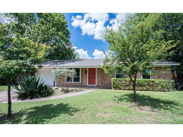 1506 Fairfield Dr, Austin, TX 78757
