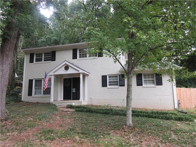 4245 Wright Avenue, Charlotte, NC 28211