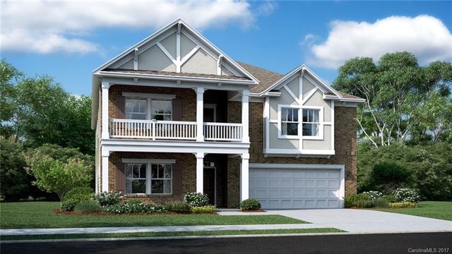 8915 SW Tremont Ridge Court 21, Charlotte, NC 28277