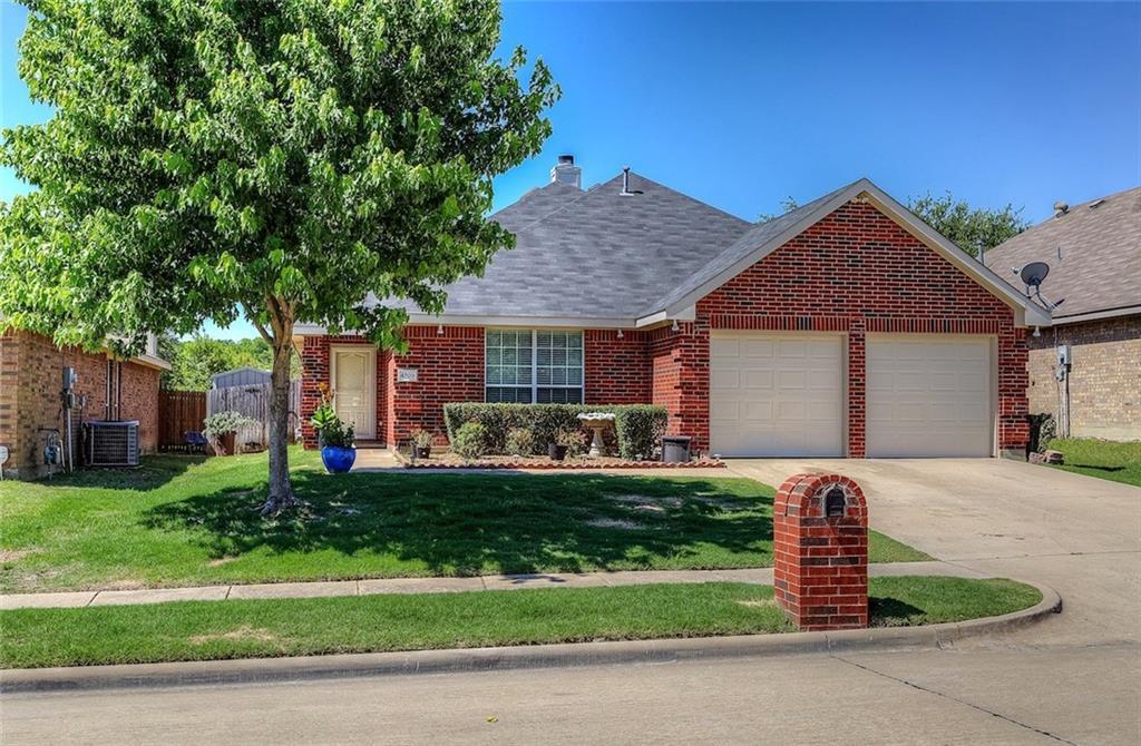 4709 Egret Street, Mesquite, TX 75181