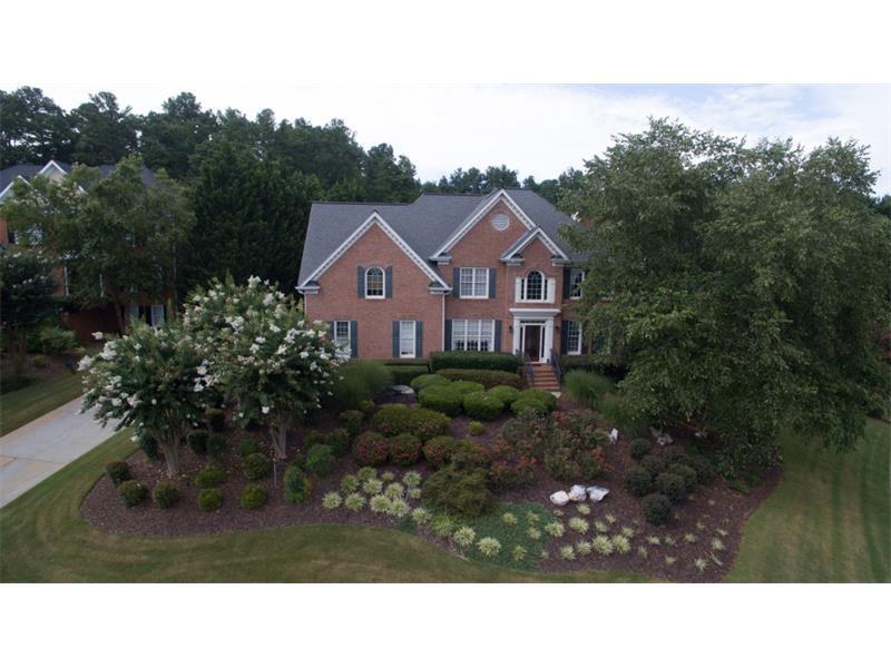 305 Willow Oak Court, Johns Creek, GA 30005