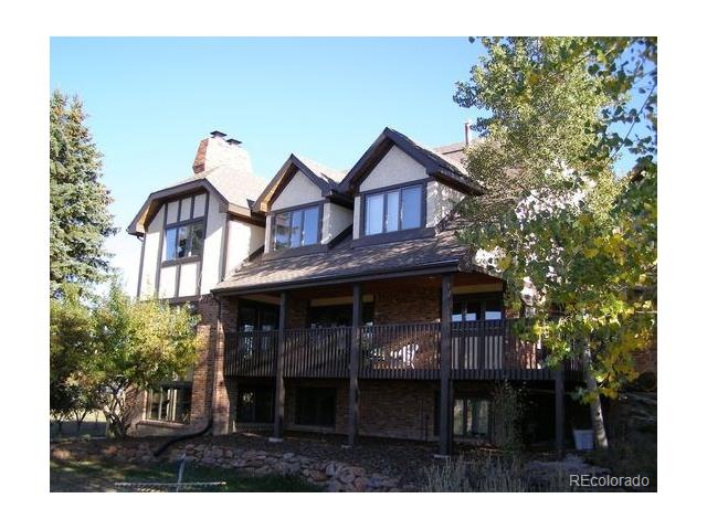 11414 N Panorama Court, Parker, CO 80138