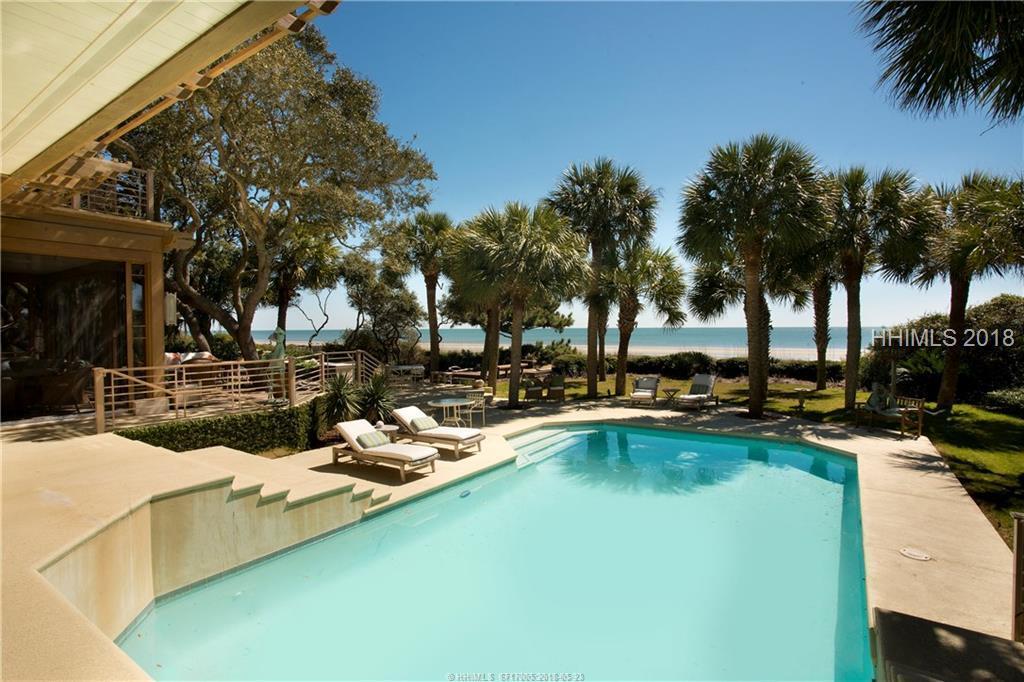 17 S Beach Lagoon DRIVE, Hilton Head Island, SC 29928