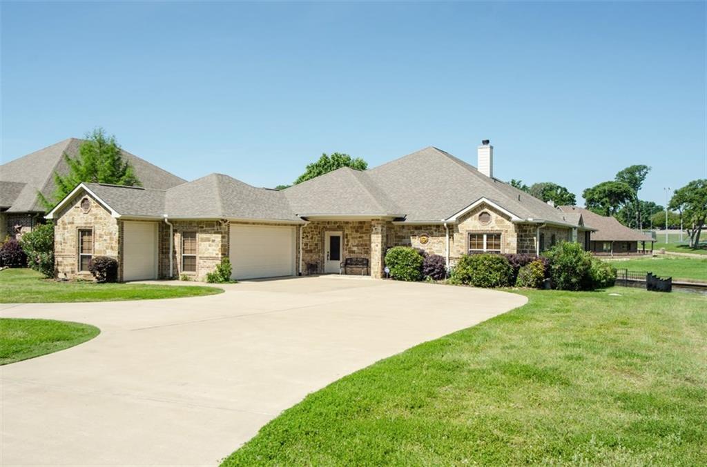18576 Marina Drive, Kemp, TX 75143