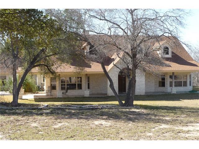 1295 Western Trl, Salado, TX 76571