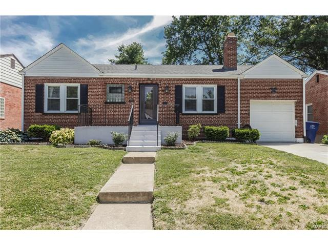 6962 Plainview Avenue, St Louis, MO 63109