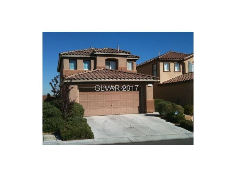 924 LORD CREWE Street, Las Vegas, NV 89138