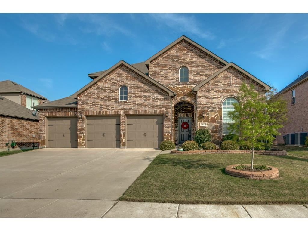 2625 Tradewinds Drive, Little Elm, TX 75068