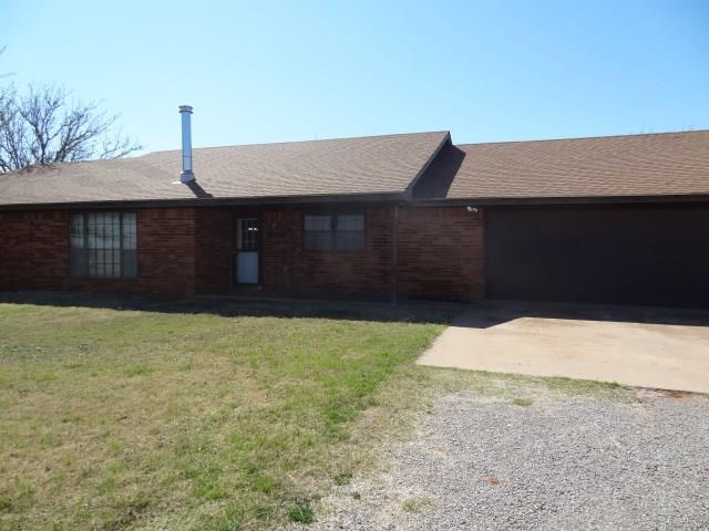 11723 N 2280 Rd., Cordell, OK 73632