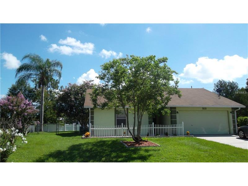 910 WINDWAY CIRCLE, KISSIMMEE, FL 34744