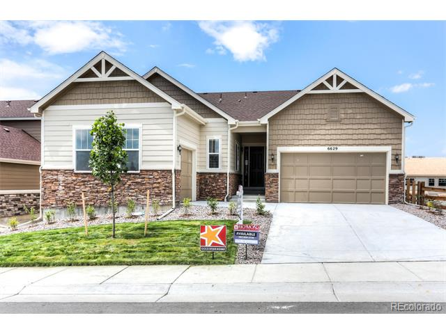 6629 S Coolidge Court, Aurora, CO 80016