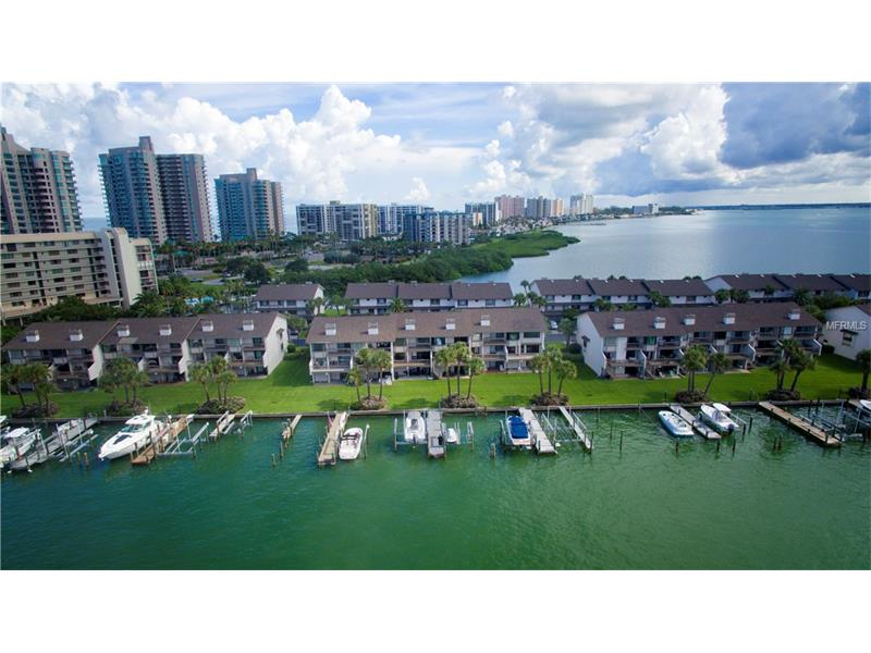 119 MARINA DEL REY COURT 119, CLEARWATER BEACH, FL 33767
