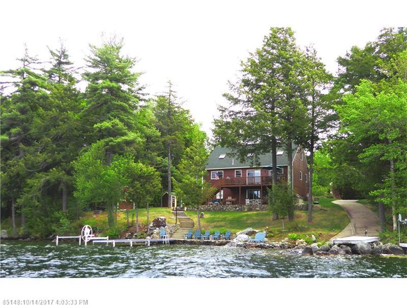 322/323 Langley DR , Acton, ME 04001
