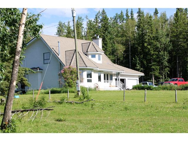 5162 Twp 295A, Water Valley, AB T0M 2E0