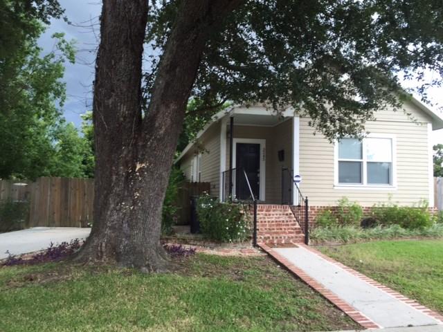 3245 DESAIX Boulevard, New Orleans, LA 70119