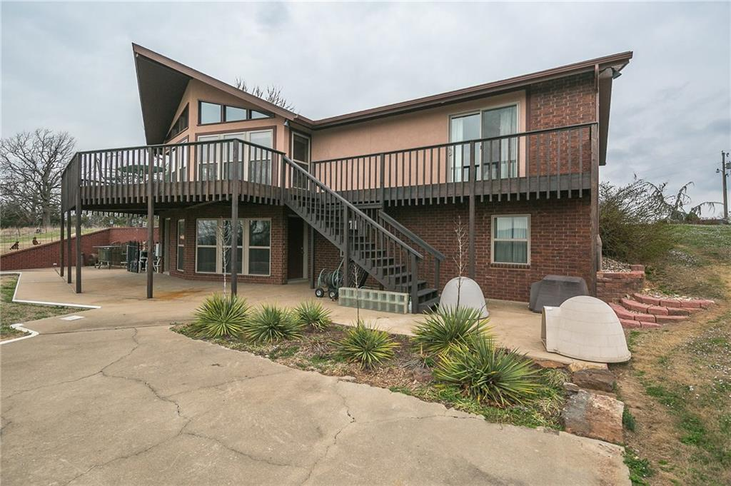 13620 Mineral Springs RD, West Fork, AR 72774