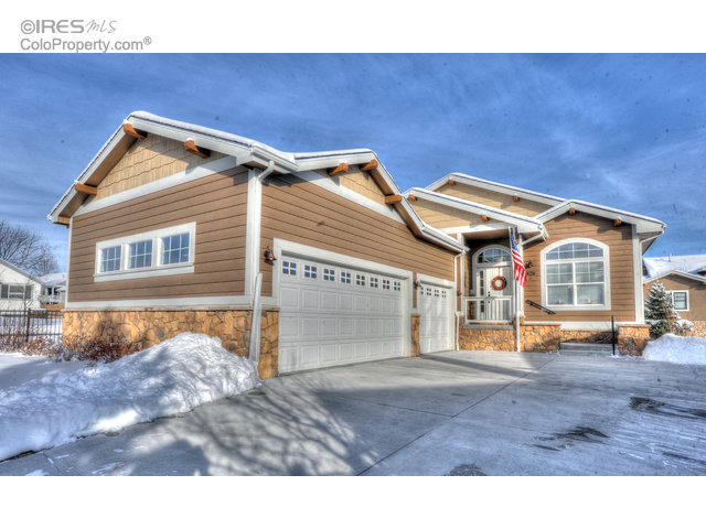 5602 Scarlet Ibis Ln, Fort Collins, CO 80525