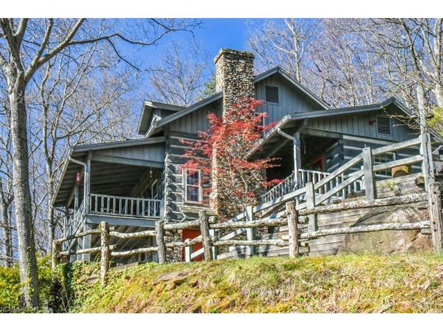 99 Westminster Drive, Montreat, NC 28757