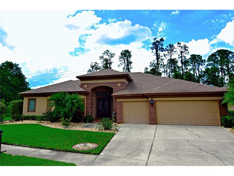 27009 LAUREL CHASE LANE, WESLEY CHAPEL, FL 33544