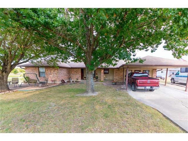 1651 County Road 137, Hutto, TX 78634
