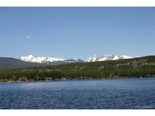 584 County Road 697, Grand Lake, CO 80447