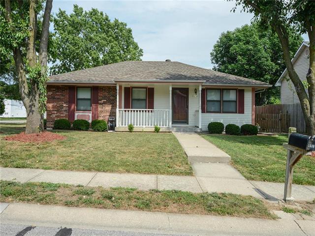 2320 NW 8th Street, Blue Springs, MO 64014