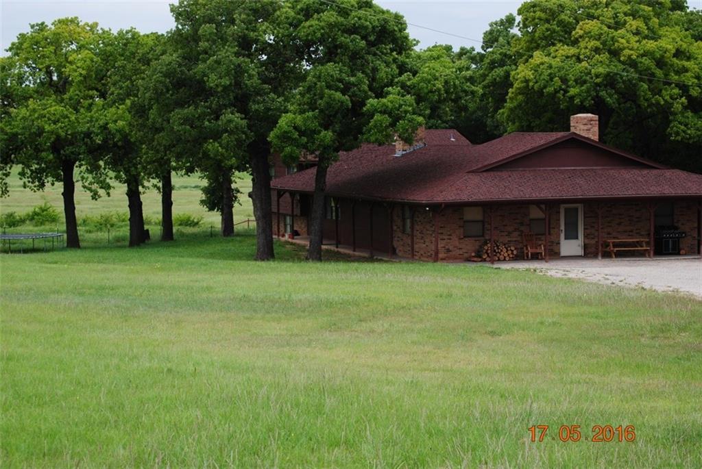 367 Old Decatur Road, Decatur, TX 76234