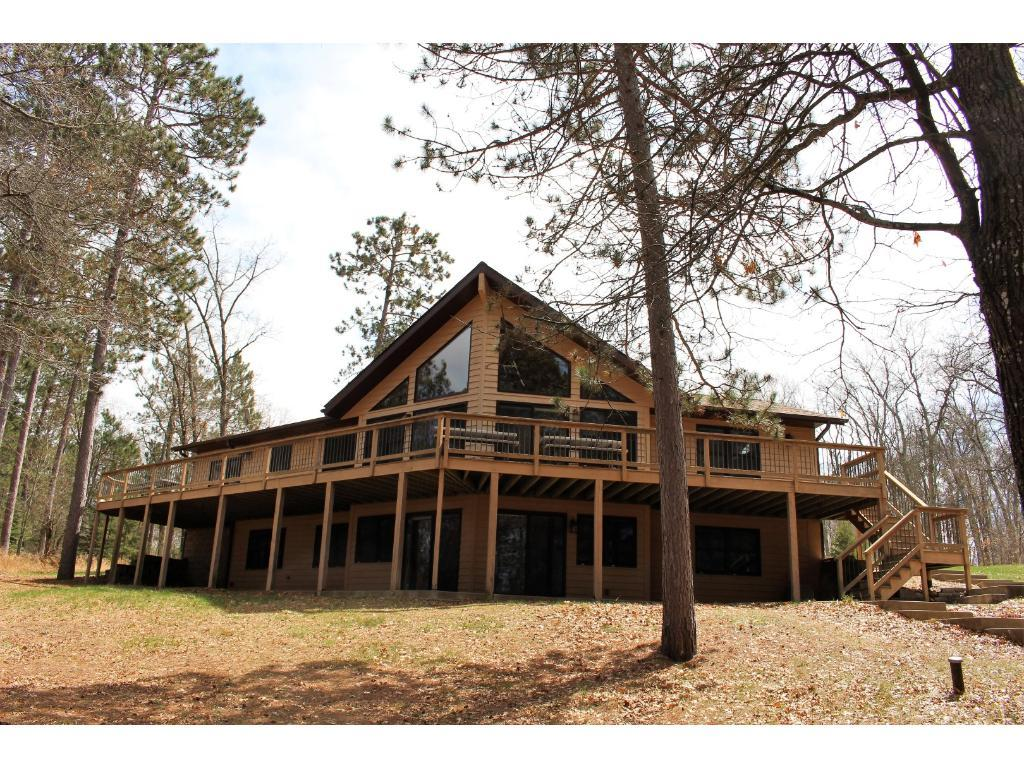 5930 Minnow Lake Road, Oakland Twp, WI 54830