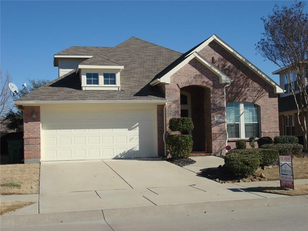 3104 Timber Ridge Trail, McKinney, TX 75071