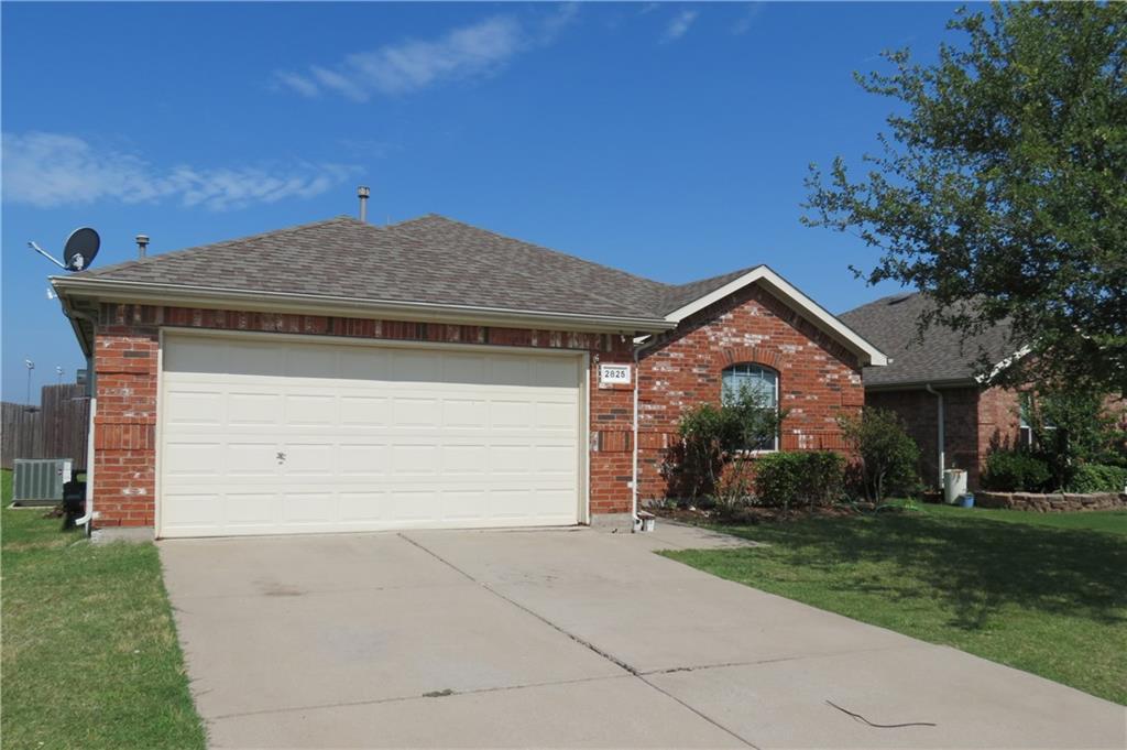 2825 Dawn Spring Drive, Little Elm, TX 75068