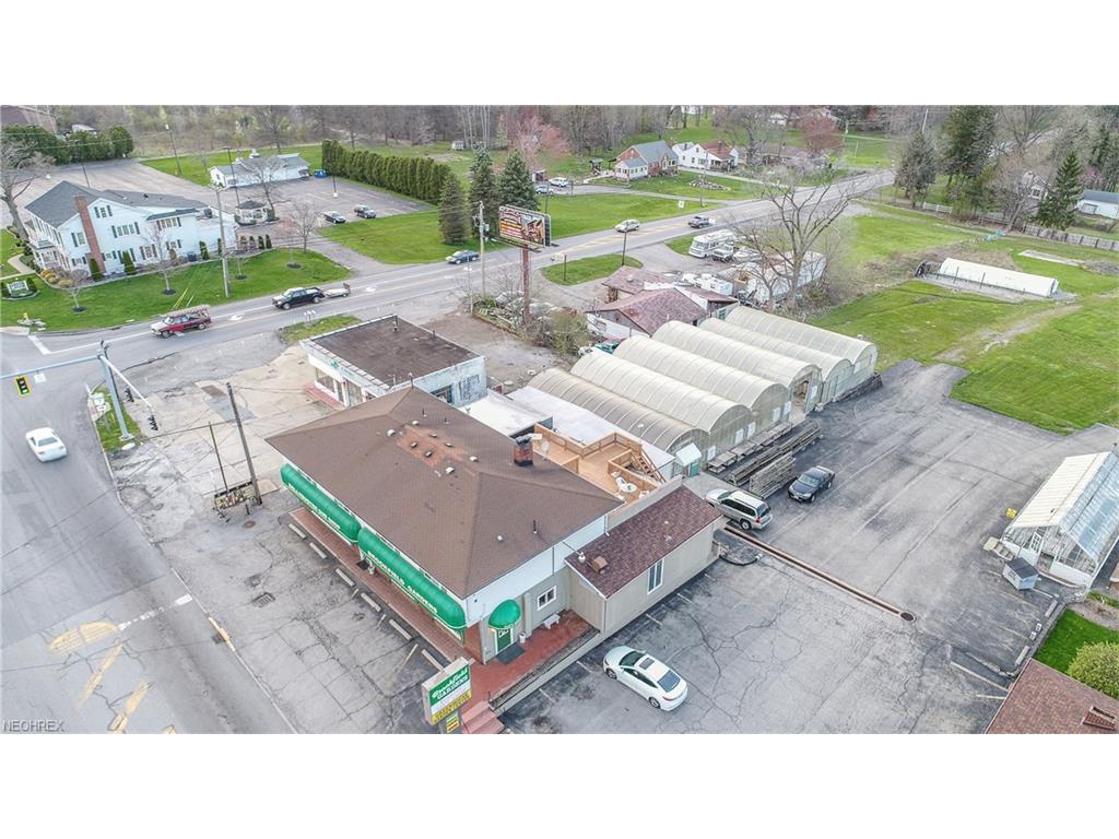 6949 Warren Sharon Rd, Brookfield, OH 44403