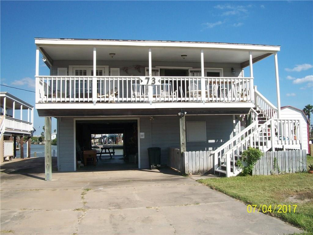 73 Belaire Dr, Rockport, TX 78382