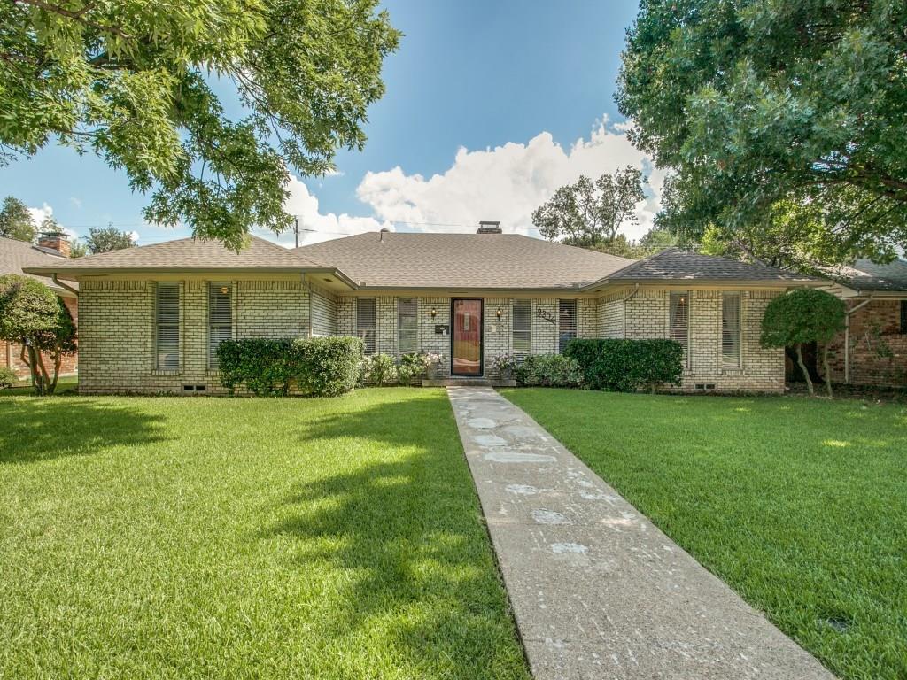 9304 Loma Vista Drive, Dallas, TX 75243