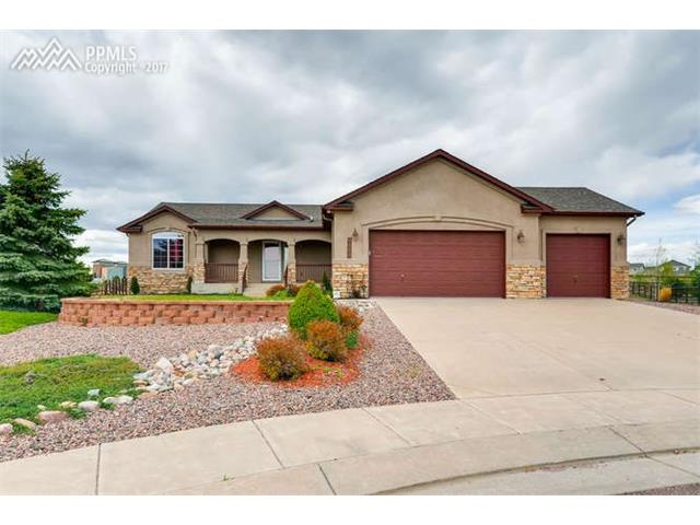 9444 Winged Foot Road, Peyton, CO 80831