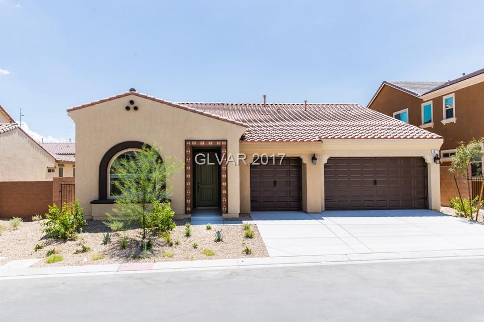 1017 CLAYSTONE RIDGE Avenue, North Las Vegas, NV 89084