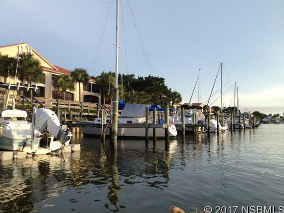 443 Bouchelle Dr 102, New Smyrna Beach, FL 32169