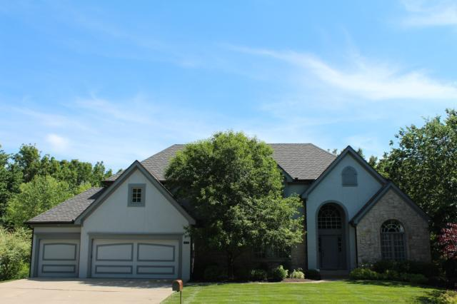 3309 Ironhorse Court, Leawood, KS 66224