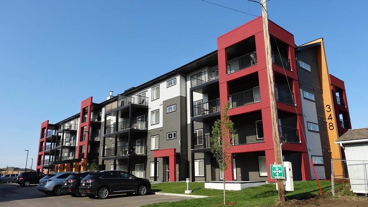 348 Windermere Acres 344, Edmonton, AB T6W 2P2