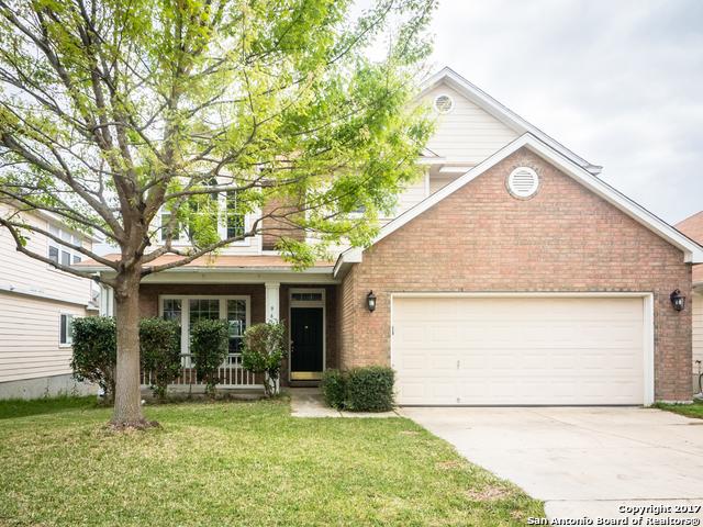 9634 Stephens Ranch, San Antonio, TX 78251
