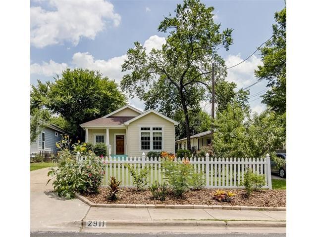 2911 E 14th St, Austin, TX 78702