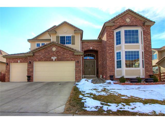 11937 E Lake Court, Greenwood Village, CO 80111