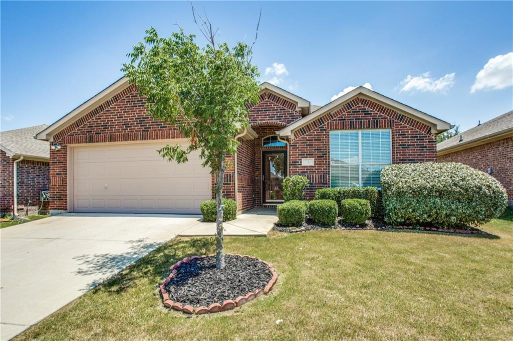 2740 Watercress Drive, Little Elm, TX 75068