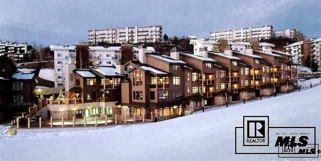 2355 Ski Time Square Drive #222, Steamboat Springs, CO 80487