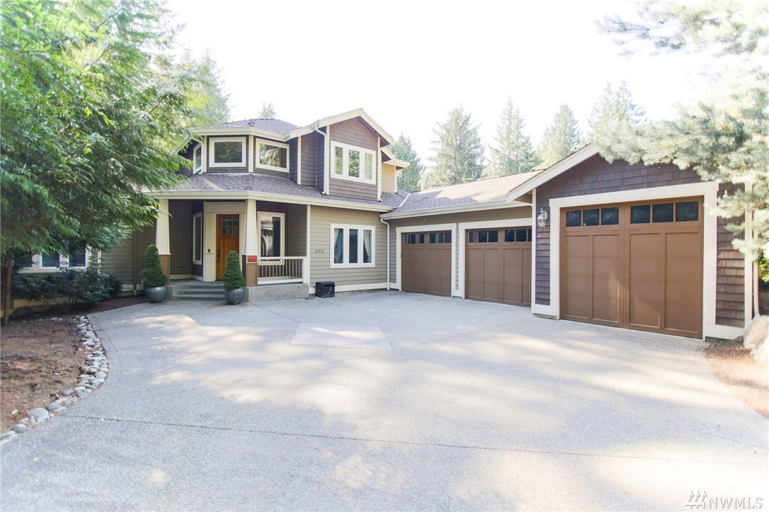 2915 136th St NW, Gig Harbor, WA 98332